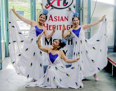 On May 27 at The Forks, there will be free performances beneath the canopy from dozens of cultural groups representing India, China, Japan, The Philippines, and many other Asian countries and cultures as part of Asian Heritage Month.