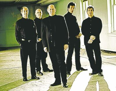 Streetheart is playing McPhillips Station Casino on Saturday.