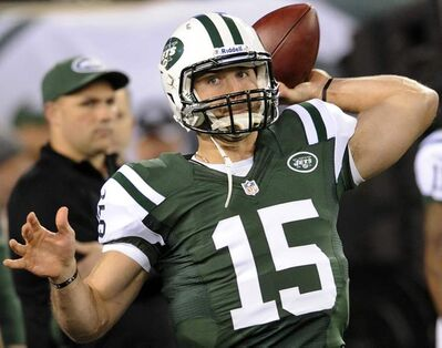 The New York Jets  release Tim Tebow today.