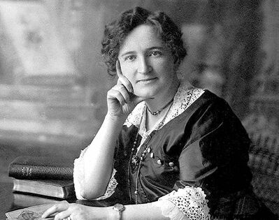 Nellie McClung was a member of the Famous Five who fought for women's rights -- but she also believed in forced sterilization.
