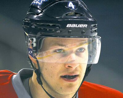 Winnipeg Jets defenceman Paul Postma was stunned when doctors told him he would be out indefinitely.