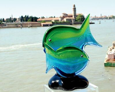 Ron Pradinuk / Winnipeg Free PressIn Murano you will find some of the finest glass art in the world.