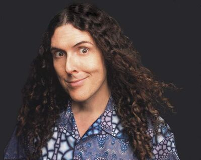 Weird Al Yankovic plays Winnipeg Thursday night.