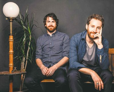 Vancouver's the Harpoonist & the Axe Murderer are a favourite on the festival circuit.