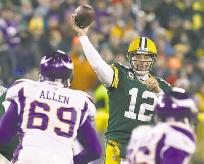 Mark Hoffman  / Milwaukee Journal Sentinel / MCT