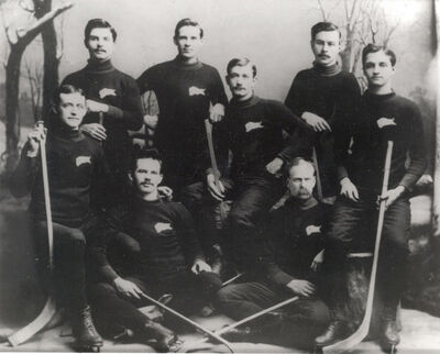 Among the short films to be shown are Champion City: The 1896 Winnipeg Victorias, a 25-minute 2012 docudrama that retells the story about how the team defeated the Montreal Victorias for the Stanley Cup.