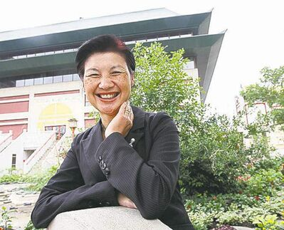 Eva Luk: 'Manitoba and China are good fits.'