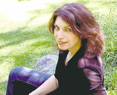 ANDREA DOWNEY-FRANCHUKLinda Holeman has a skill in writing deeply flawed characters.