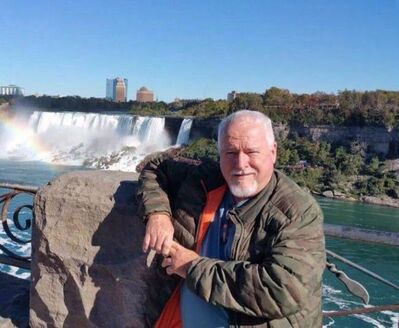 Bruce McArthur is shown in an undated Facebook photo. Toronto police say they've wrapped a four-month search of McArthur's apartment as their investigation into the alleged serial killer continues.THE CANADIAN PRESS/HO-Facebook *MANDATORY CREDIT*