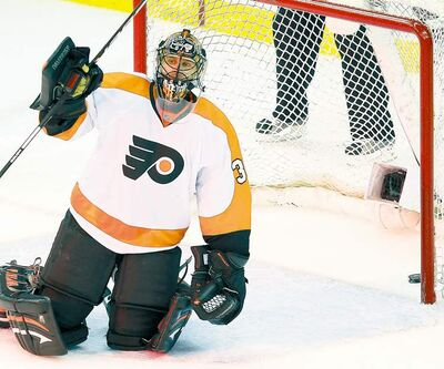 Yong Kim / Philadelphia Daily News / MCT archives