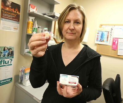 Dr. Denise Black, a women's health specialist at Dakota Medical Centre, says few doctors and fewer young women knew the human papillomavirus (HPV) vaccine was available for free over the past 18 months in Manitoba.