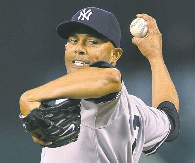 John Sleezer / Kansas City Star / MCT archives