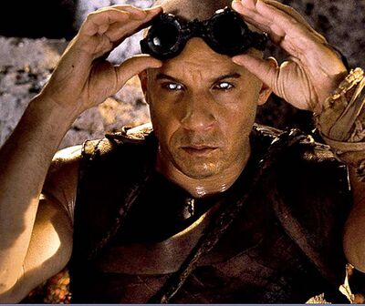 THE ASSOCIATED PRESS / UNIVERSAL PICTURES