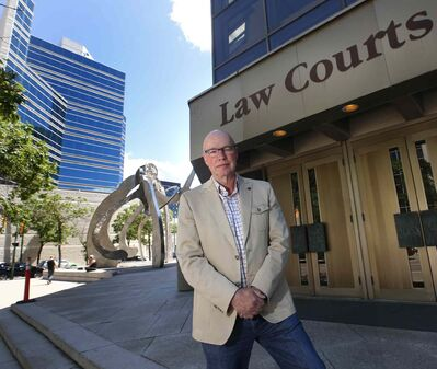 Judge Ray Wyant wrote a chapter for a new compilation book called