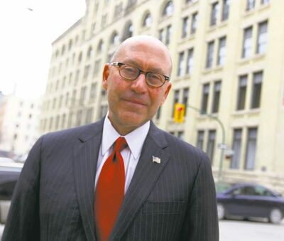 U.S. Ambassador David Jacobson says he's heard Canadians' concerns about country-of-origin labelling.
