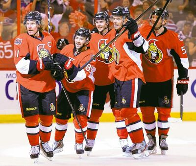 Sean Kilpatrick /the canadian press