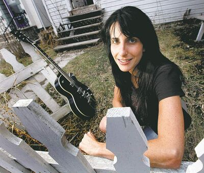 PHIL.HOSSACK / Winnipeg Free Press Archives