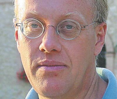 Chris Hedges.