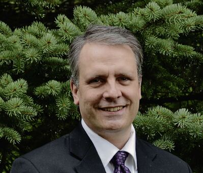 Jerome Dondo is the Christian Heritage Party candidate in Portage-Lisgar.