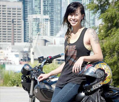 Postmedia Network Inc. / Nick Tragianis