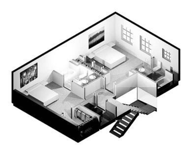 Modern floor plans will flow well and offer abundant natural lighting.