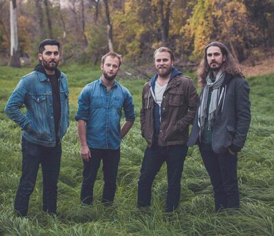 Bros. Landreth were nominated in the Roots and Traditional Album of the Year: Group category for Let it Lie.