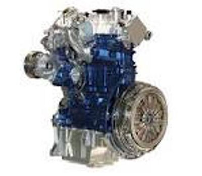Ford's tiny gas-sipper has the footprint of a laptop computer. The new 1.0-litre EcoBoost three-cylinder is turbocharged and patterned on the same technology used in much bigger vehicles, including Ford's F-150 pickup truck. The engine will pack 100 to 125 horsepower, depending on the configuration.