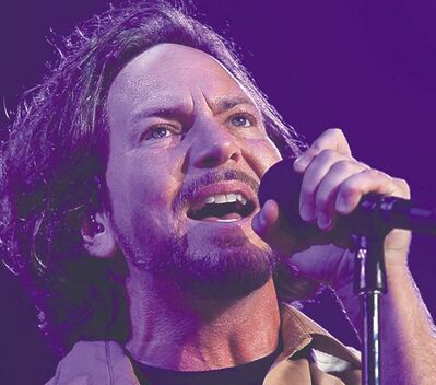 Pearl Jam�s Lightening Bolt is out in October.