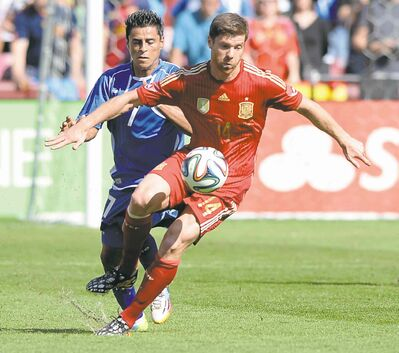 Chuck Myers / MCT files