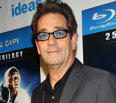 Huey Lewis will perform two shows, May 19 and 20.
