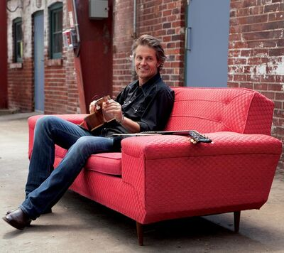 """You'd be surprised how many schools are hurting for money and are thinking of closing their music programs, which I think would be a terrible shame,"" says Jim Cuddy, captain of ""The Rockers."""