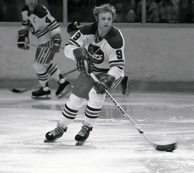 Hull was named to TSN's all-time Winnipeg Jets team as part of their on-going All-Time 7 feature that considers the best players to ever play on the 7 Canadian teams currently in the NHL.