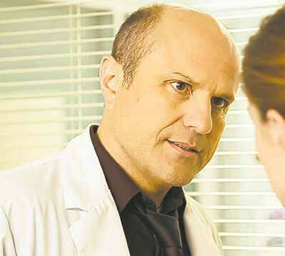 Colantoni leads Remedy's cast.