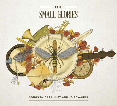 The Small Glories</p></p>