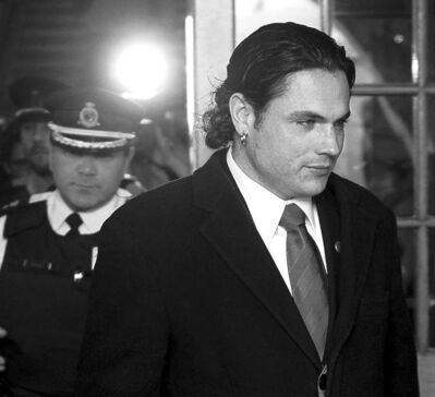 Adrian Wyld / The Canadian Press archivesBefore being suspended, Sen. Patrick Brazeau had a poor attendance record.
