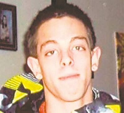 Travis Bilay: missing since Jan. 1