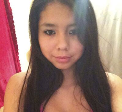 Facebook</p><p>Tina Fontaine</p></p>