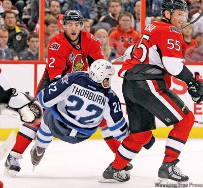 Jean Levac / postmedia news