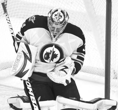 Ondrej Pavelec was a high-achieving  workhorse in goal last season. He is a restricted free agent who has finished the final year of his contract.