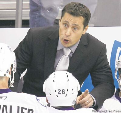 Gene J. Puskar / the associated press archivesTampa coach Guy Boucher spends much time reading, and barking at players.