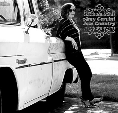 Amy Cervini