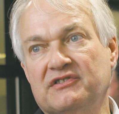 Donald Fehr, executive director of the NHL Players Association