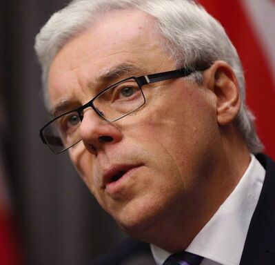 """Greg Selinger: """"We want to make a contribution."""""""