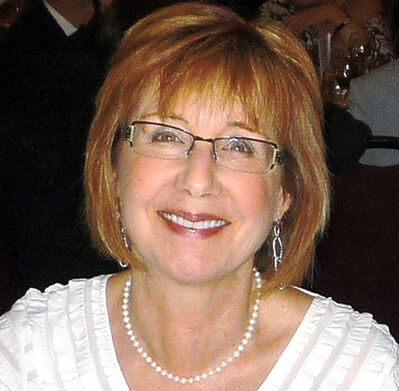 A memorial service for Gwenda Nemerofsky will be held on Saturday at 11 a.m. at the Eckhardt-Gramatté Hall.