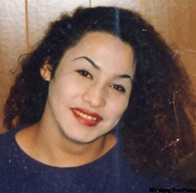 Divas Boulanger was last seen getting into a white truck at Sutherland Avenue and Main Street.