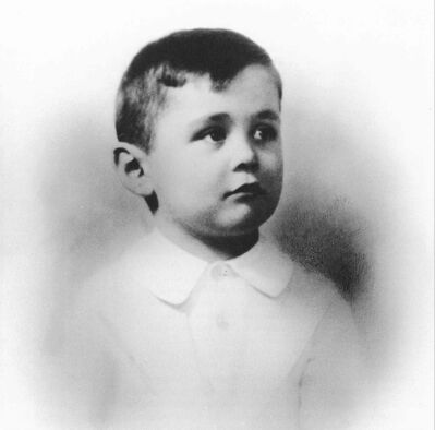 image from Just Common Sense; The Life and Times of George Taylor Richardson