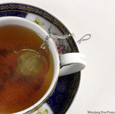 Brewing the perfect cuppa takes a bit of savvy