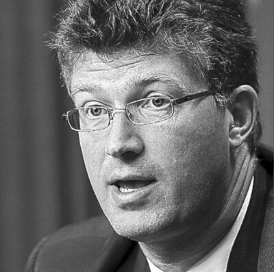Andrew Swan says 'dialogue... is useful.'