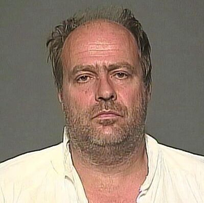 Guido Amsel is shown in an undated handout photo. A Winnipeg man accused of sending letter bombs, including one that cost his ex-wife's lawyer her hand, has pleaded not guilty to five counts of attempted murder and several explosives-related charges.THE CANADIAN PRESS/HO - Winnipeg Police Service MANDATORY CREDIT