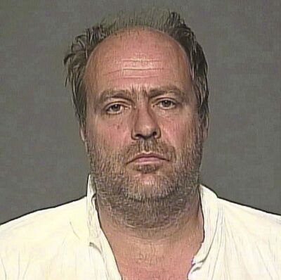 Guido Amsel has changed lawyers three times since being arrested in July 2015. (Winnipeg Police Service Handout)</p></p>